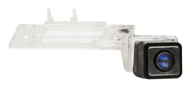 Камера заднего вида для Skoda Fabia (SFT-9071)