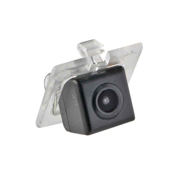 Камера заднего вида для Toyota LC Prado 150, Lexus RX 270 (SWT VDC-054)