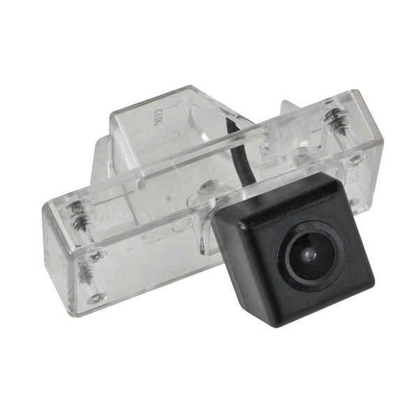 Камера заднего вида для Toyota LC 100, Prado 120 (SWT VDC-028)