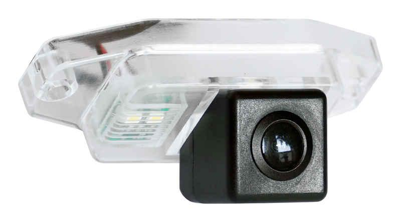 Камера заднего вида для Toyota LC Prado 120 (SWT VDC-029)