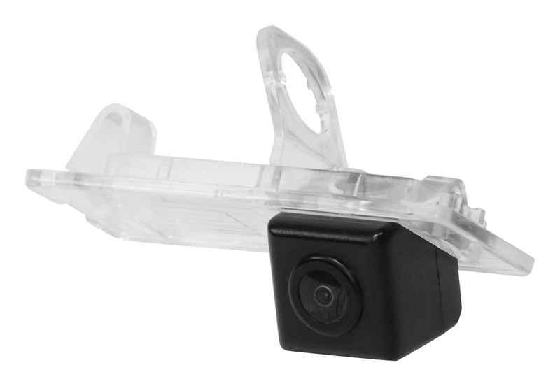 Камера заднего вида для Renault Fluence, Duster (SWT VDC-095)
