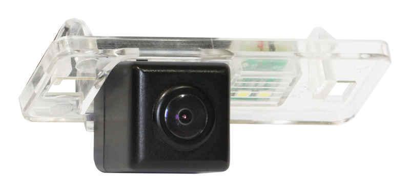 Камера заднего вида для Peugeot 3008, 508 (RR VDC-098)