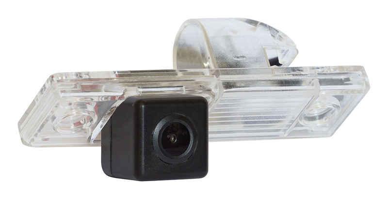 Камера заднего вида для Chevrolet Aveo, Captiva (RR VDC-070)