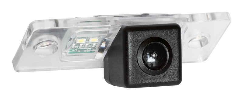 Камера заднего вида для Volkswagen Touareg, Tiguan (RR VDC-015)