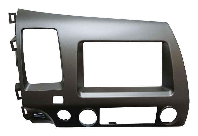 Переходная рамка Honda Civic 2006+ для 2 din магнитолы