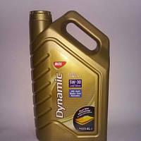 Масло моторное MOL Dynamic Gold Longlife 5W-30 (4л)