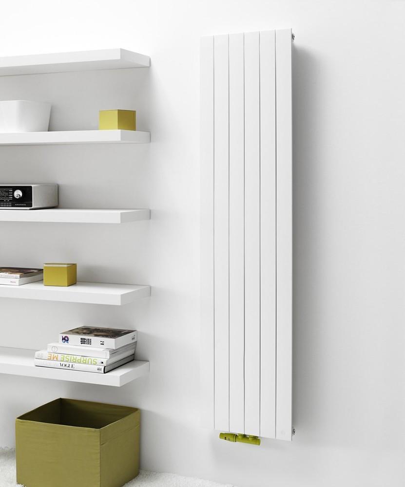Instal Projekt Дизайн радиатор COVER V NEW 1600*421,White