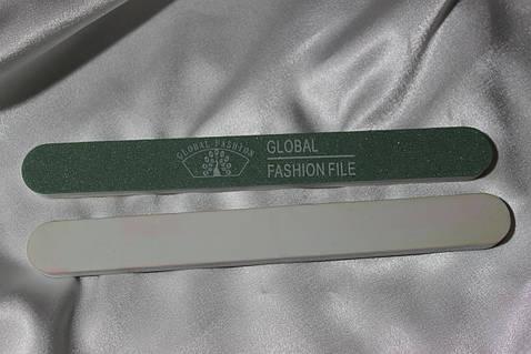 Пилка полировочная для ногтей Global.