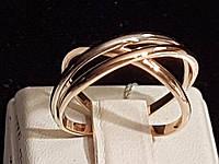 Золотое кольцо. Артикул КБ468И 18, фото 1