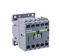 Миниконтактор NOARK Ex9CS12  10 3P 230V