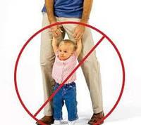 Детские вожжи, детский поводок The Baby Toddler Zone