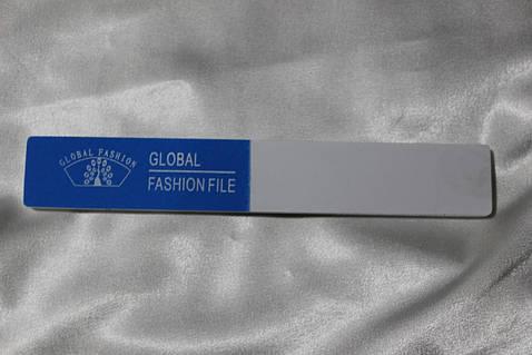 """Пилка полировочная для ногтей """"Global"""""""