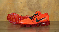 Кроссовки мужские Найк Nike VaporMax FLYKNIT Red , фото 3