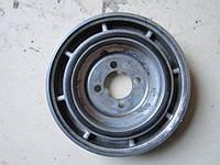 Шків колінчастого валу Opel Combo 1.3 CDTI Z13DTJ, фото 1