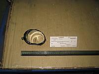 Накладка хромированая противотуманной фары правой Geely MK2