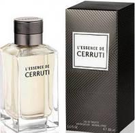 Cerruti L'Essence de Cerruti туалетная вода 100 ml. (Черрути Ле Эссенс дэ Черрути), фото 1