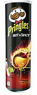 Чипсы Pringles  Hot & Spicy,Chilli, 165