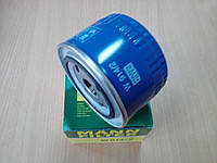 Фильтр масляный MANN ВАЗ 2101, 2106, 2107, 2108, 2110 MF W914/2(10)