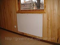 Инфракрасная панель обогрева «Зеленое Тепло» GH-700., фото 1