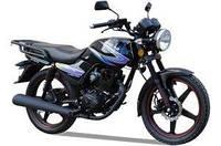 Мотоцикл SkyMoto Bird x3 150 (Classic)