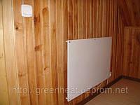 Экономное отопление «Зеленое тепло GH-600.
