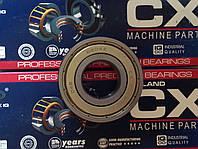 Подшипник CX 6208 2Z (40x80x18) однорядный