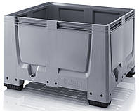 Пластиковые контейнеры пищевые 1200 х 1000