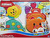 Набор из 3 игрушек для развития с 6 мес до 2 лет, Playskool Busy Baby Gift Set