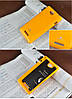Оригинальный бампер чехол панель накладка GOOSPERY для телефона SONY XPERIA C C2305, фото 8