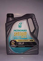 Масло моторное Petronas SYNTIUM 800 EU 10W-40 (4л)