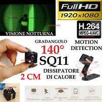 Топ продаж!!! Мини камера sq11 Мини камера sq8
