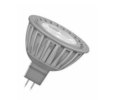 Лампа светодиодная LED SUPERSTAR MR16 20 36° ADV 5 W 827 GU5.3 OSRAM диммируемая