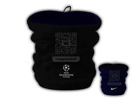 Горловик футбольный ( бафф) двухсторонний Лига чемпионов