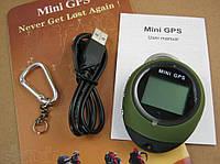 PG03 Mini GPS приемник навигации трекер КПК расположение отслеживания