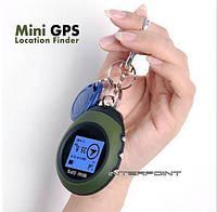 GPS для туристов