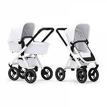 Детская коляска 2 в 1 Dubatti One, фото 2
