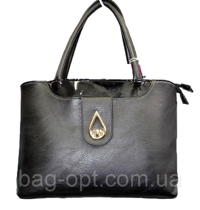 Женская сумка ''Fashion'' 25*35 см -