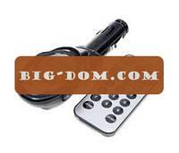 FM-модулятор автомобильный110-B