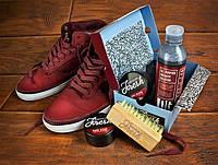 Главные принципы по уходу за обувью.