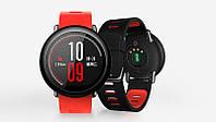 Умные часы Smart Watch Xiaomi Huami Amazfit Pace Black Sport Global Version Оригинал  ip67, фото 2