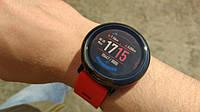 Умные часы Smart Watch Xiaomi Huami Amazfit Pace Black Sport Global Version Оригинал  ip67, фото 3