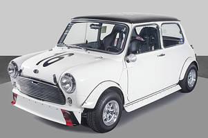 Тюнинг Mini Cooper MK2 1967-2000