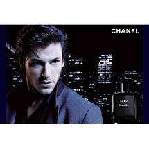 Chanel Blue de Chanel туалетная вода 100 ml. (Шанель Блю Де Шанель), фото 2