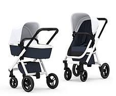 Детская коляска 2 в 1 Dubatti One, фото 3