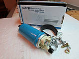 Электробензонасос  низкого давления ICRBI на обычную и  инжекторную Славуту, Таврию., фото 3