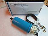 Электробензонасос  низкого давления ICRBI на обычную и  инжекторную Славуту, Таврию., фото 4