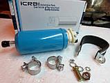 Электробензонасос  низкого давления ICRBI на обычную и  инжекторную Славуту, Таврию., фото 5