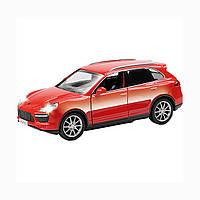 "Машинка ""Porshe Cayenne II"" 554014 ТМ: Uni-Fortune"