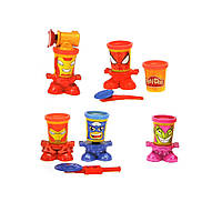 Набор для лепки Hasbro Play-Doh Герои Марвел (в ассорт.) B0594EU4 ТМ: Play-Doh