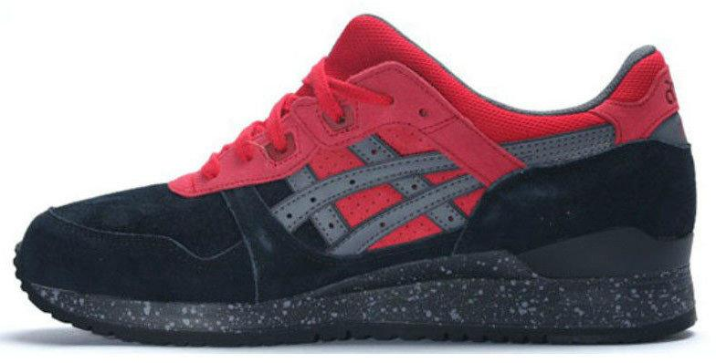 Мужские кроссовки Asics Gel Lyte III Christmas Pack